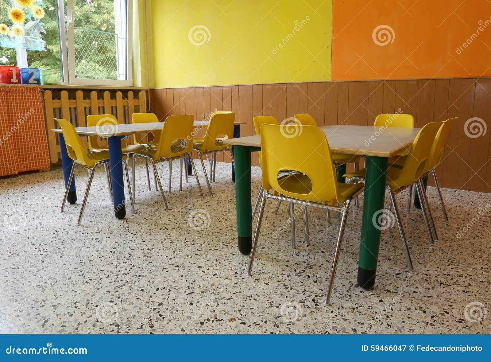 Kindergarten classroom table - Chairs Classroom Desks Kids Kindergarten