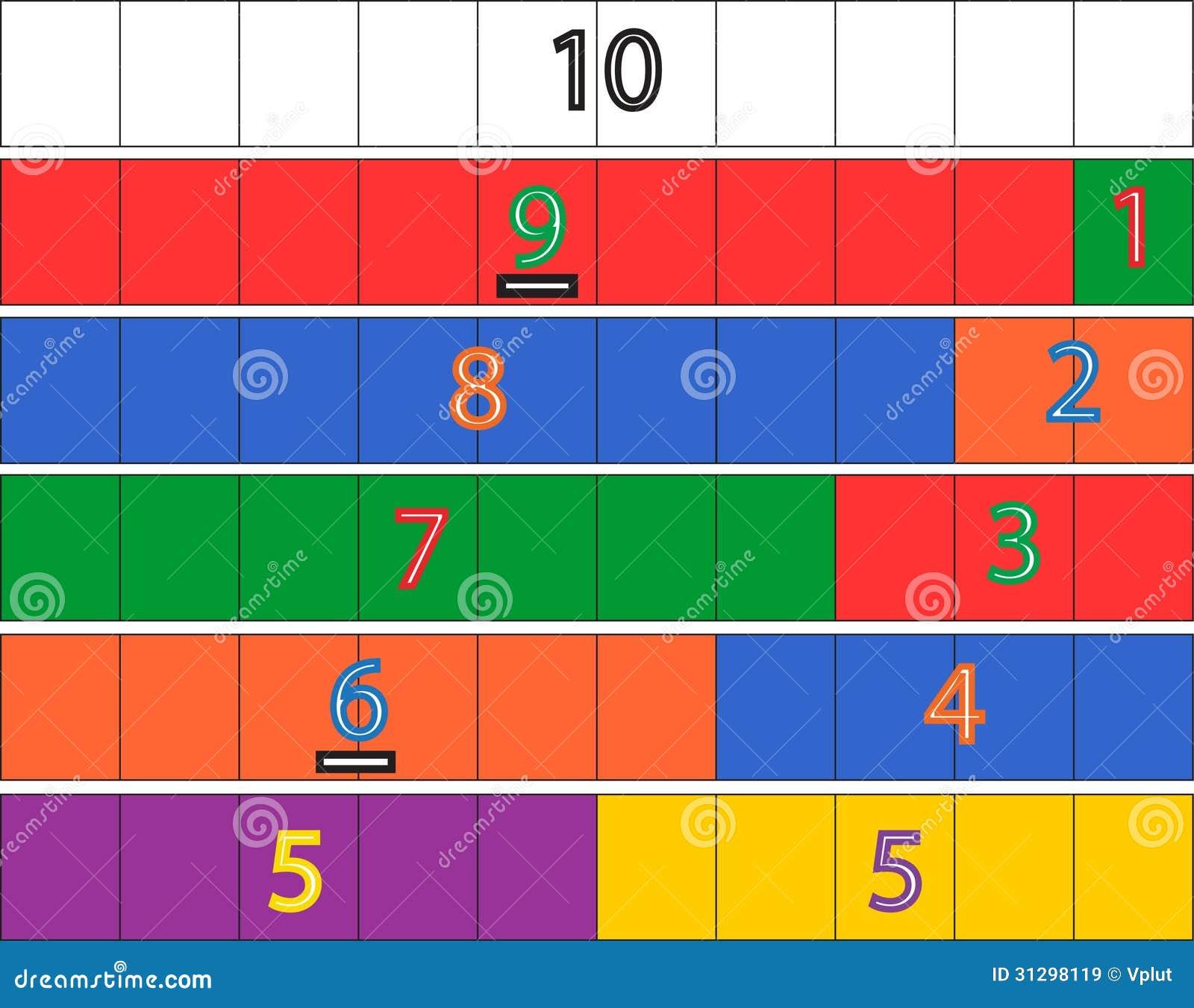 kindergarten mathematik spiele