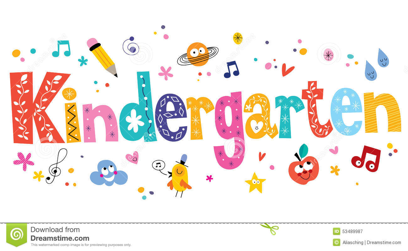 worksheet Kindergarten kindergarten stock vector image 53489987 kindergarten