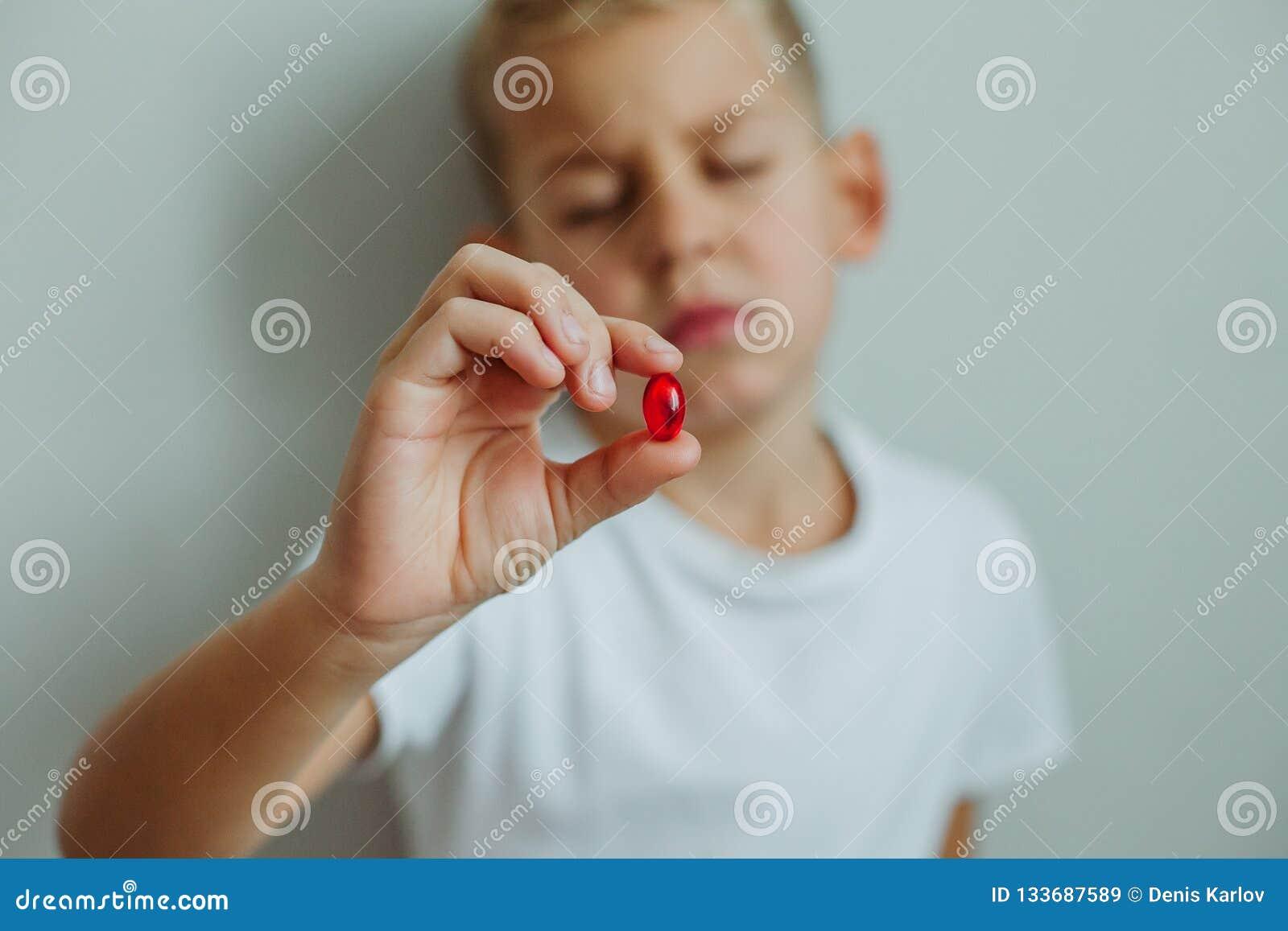 Kinderkrankheit
