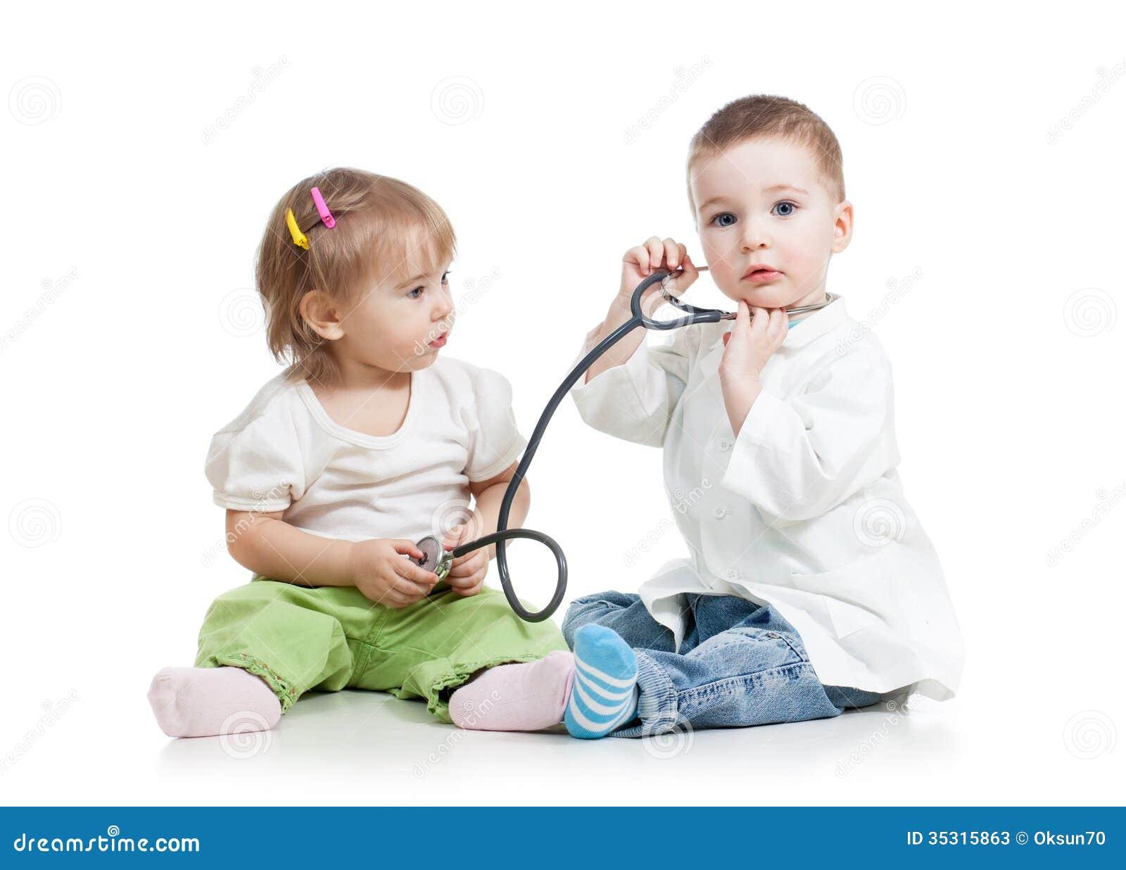 Kinderspieldoktor