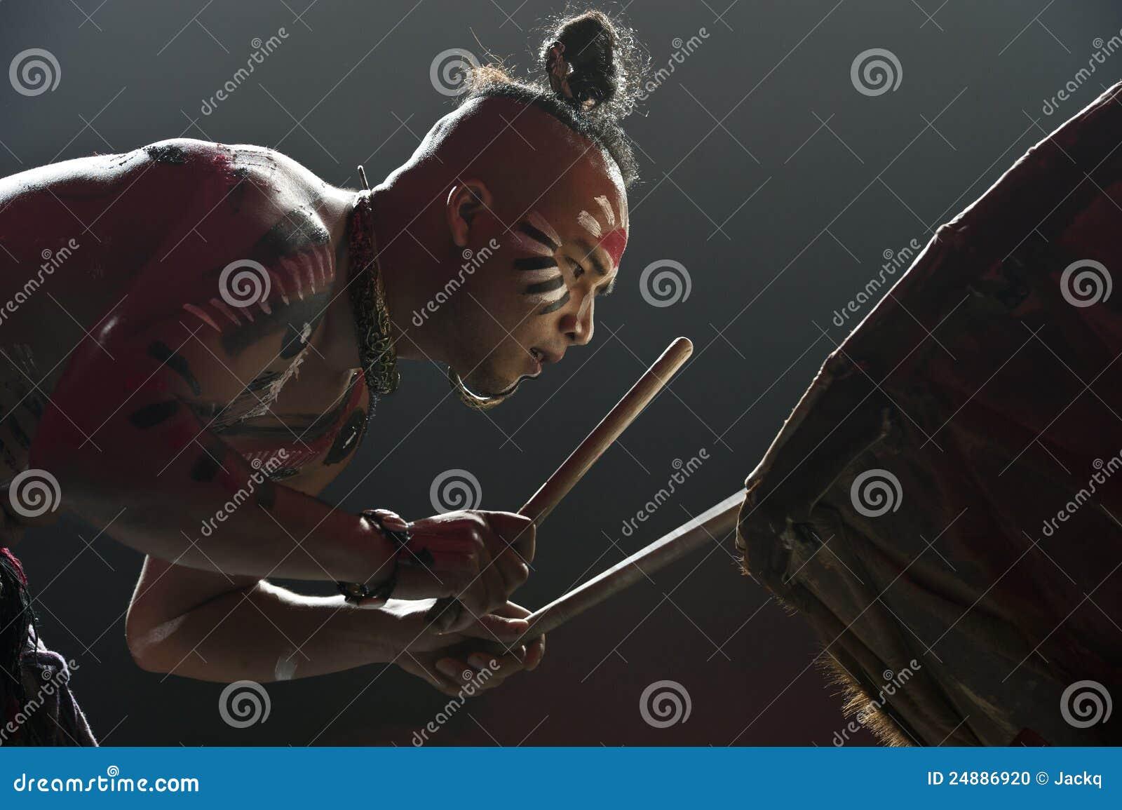 Kinesisk dansarenational