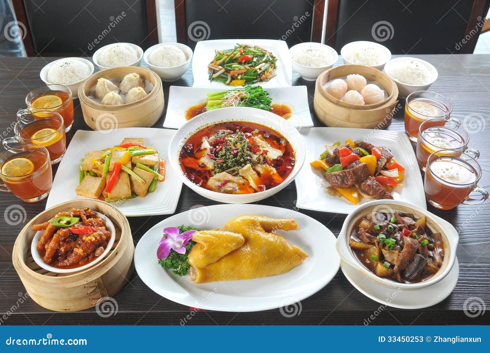 Kinesisk Mat Oppskrifter