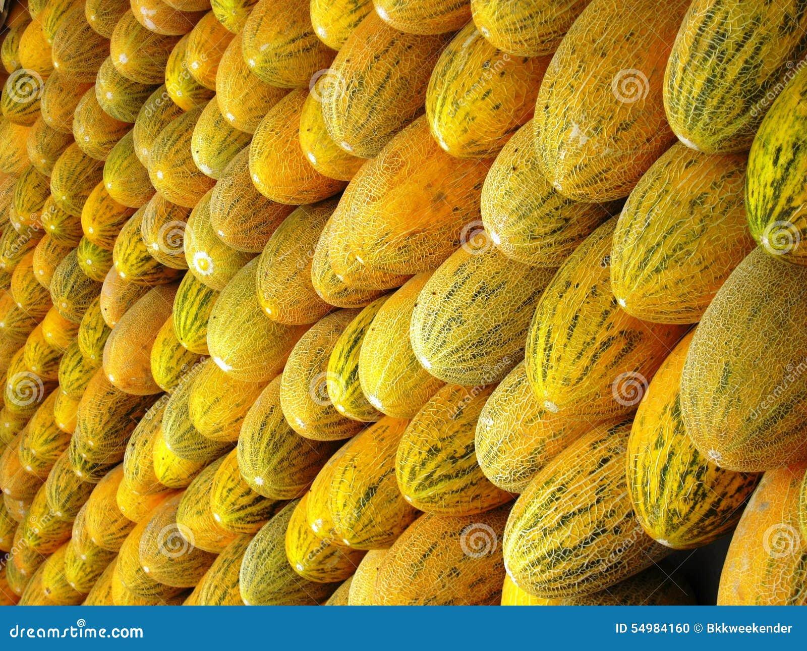 Kinesisk melon