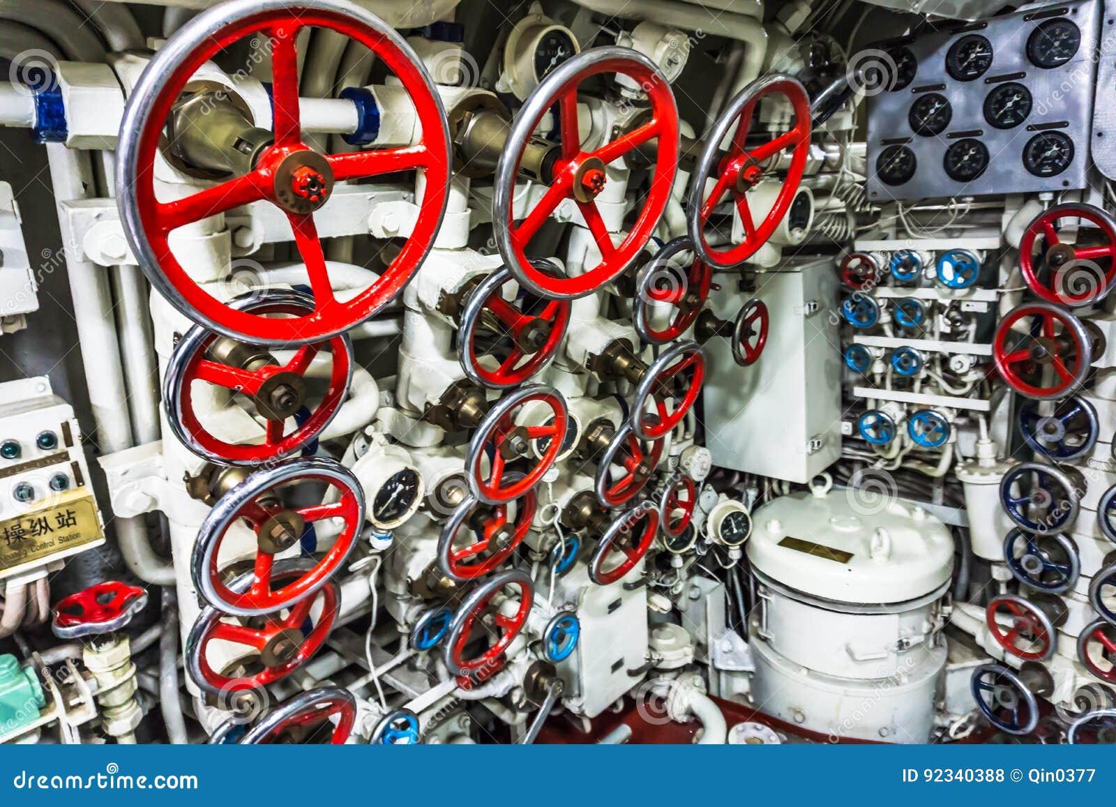Kinesisk ubåt
