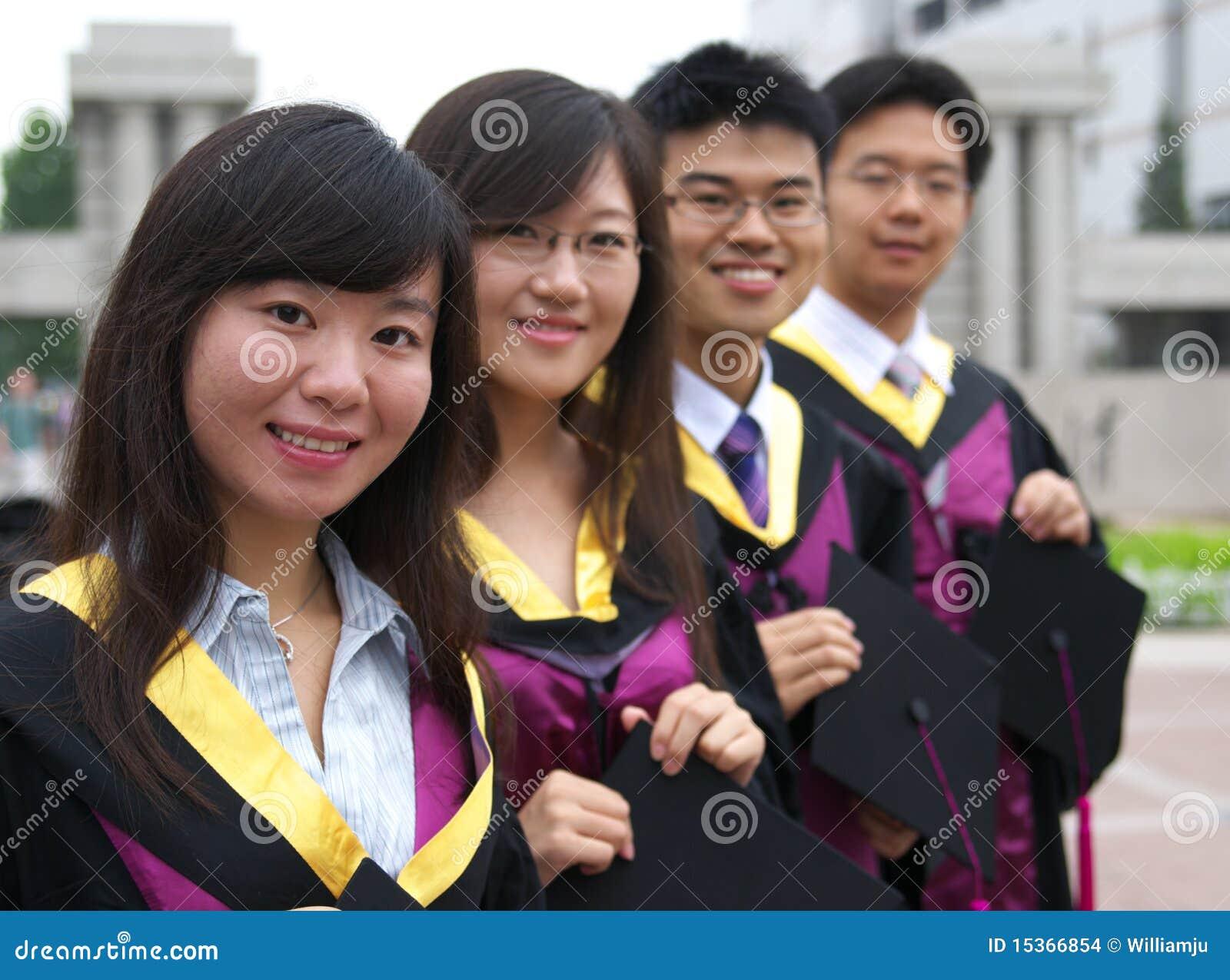Kinesiska deltagare