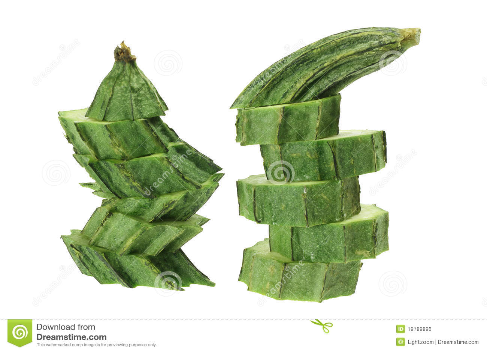 Kinesiska okraskivor