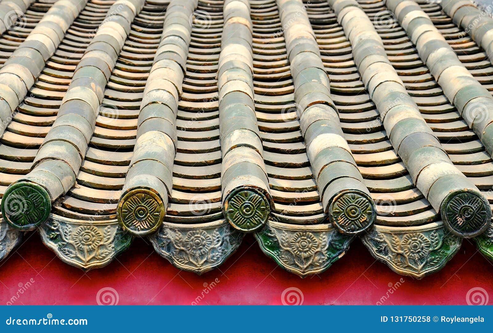 Kinesiskt taktempel