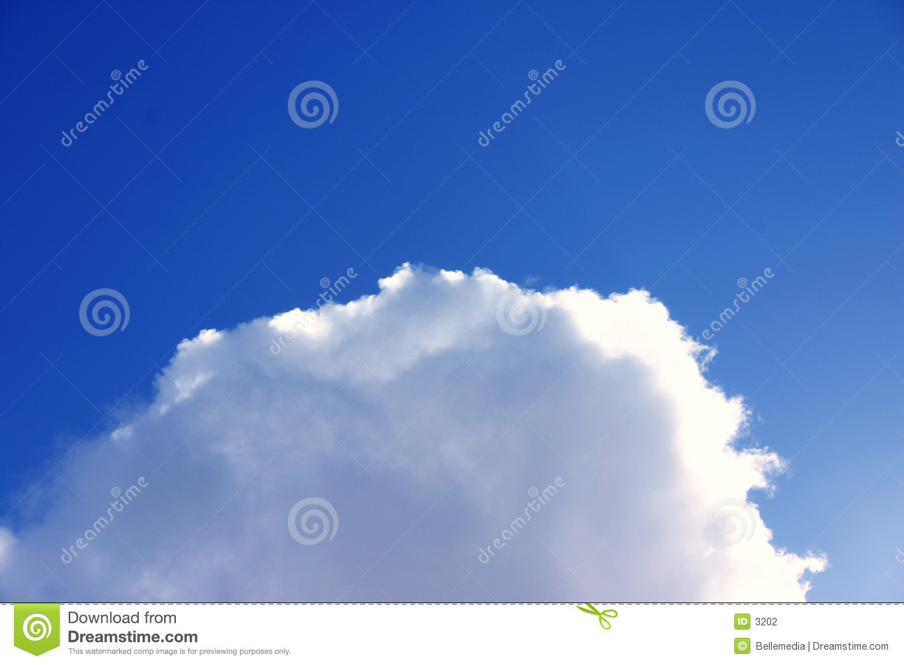 King of the clouds