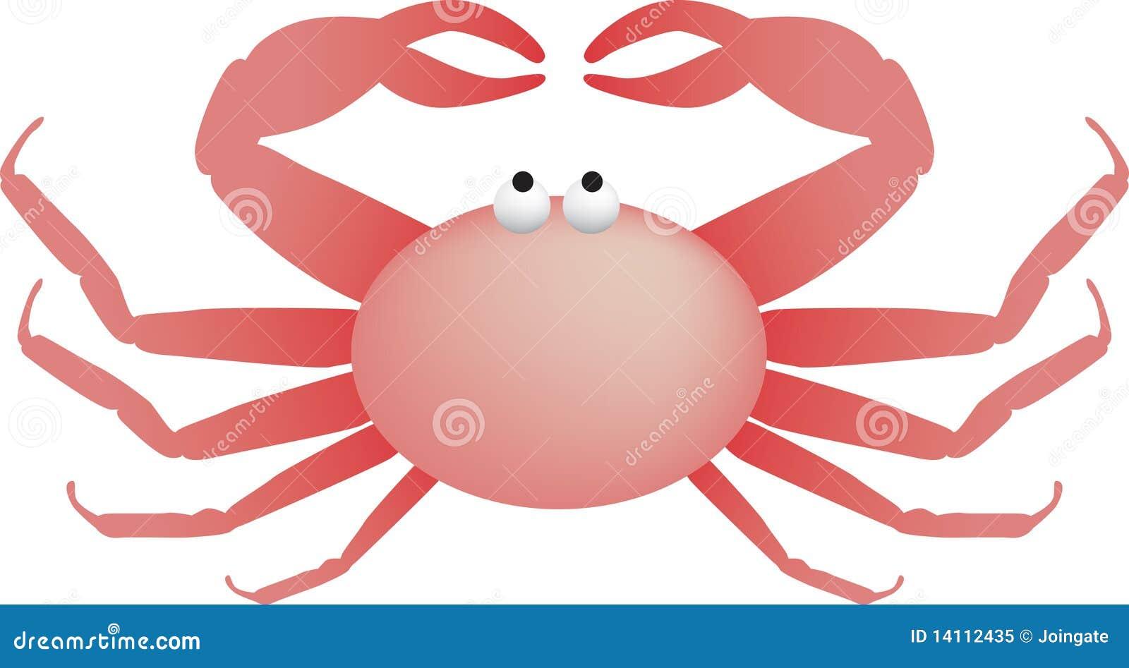 king crab clipart - photo #8