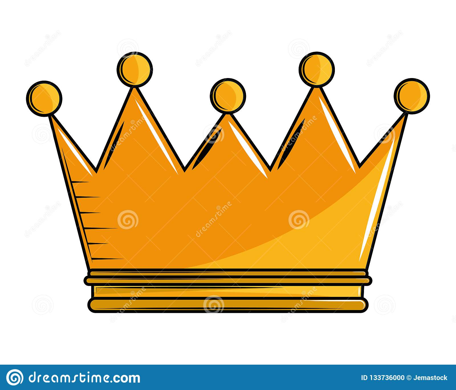 King Crown Cartoon Stock Vector Illustration Of Object 133736000 Lovepik provides 4700+ king crown photos in hd resolution that updates everyday, you can free download for both personal and commerical use. https www dreamstime com king crown cartoon vector illustration graphic design king crown cartoon image133736000