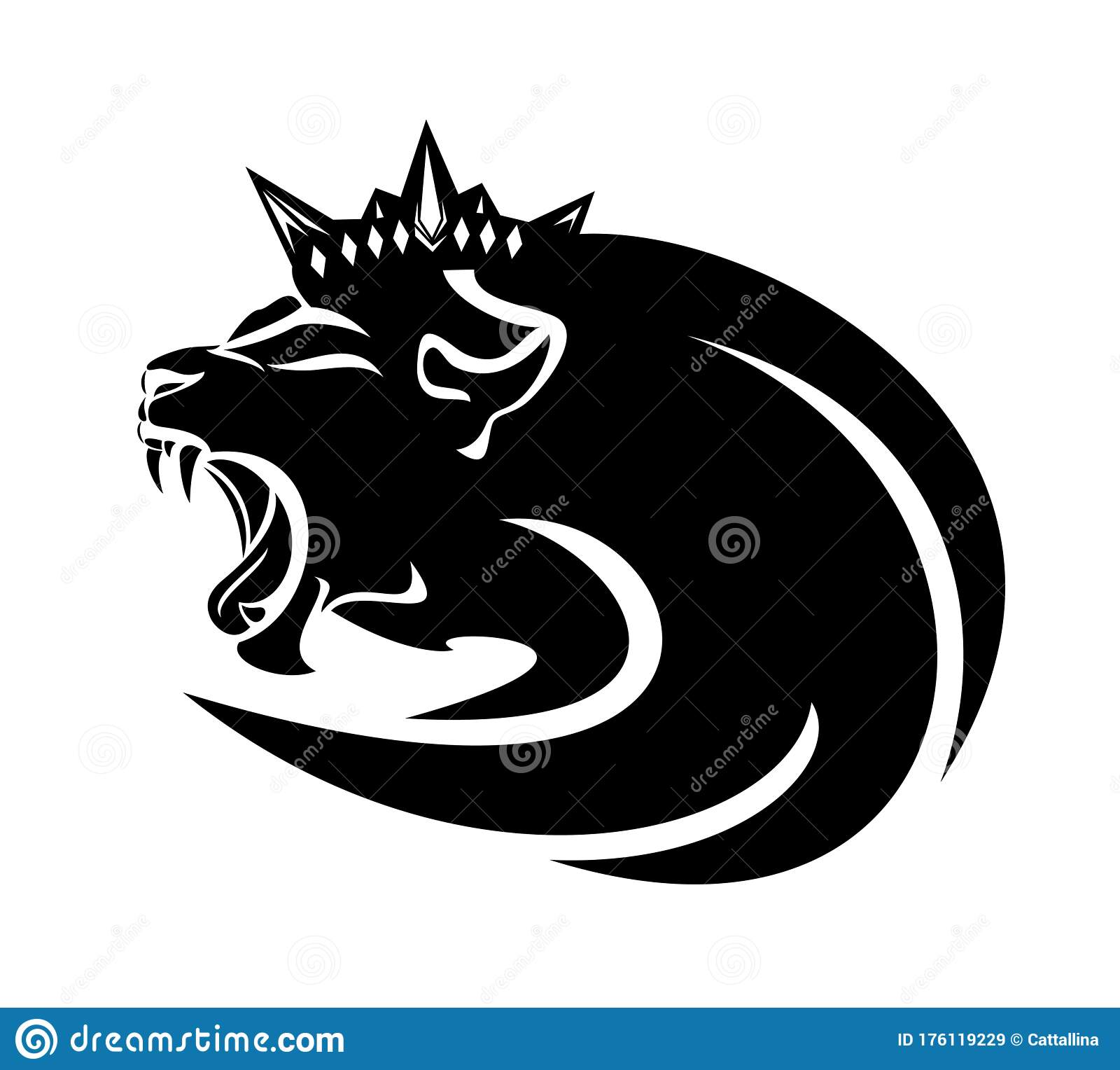 Roaring Lion Outline Stock Illustrations 217 Roaring Lion Outline Stock Illustrations Vectors Clipart Dreamstime Whatever we can do to produce something very similar without any infringements will be perfect. dreamstime com