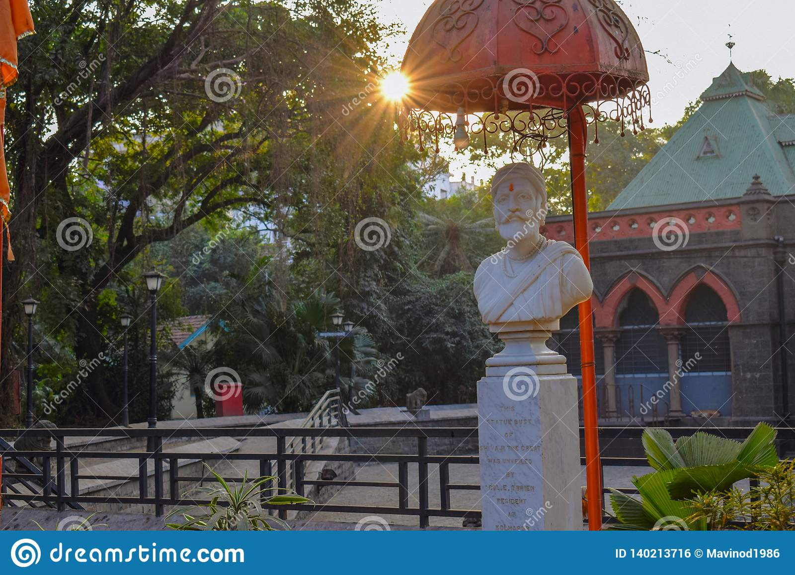 King of maharashtra chattrapathi shivaji Maharaj