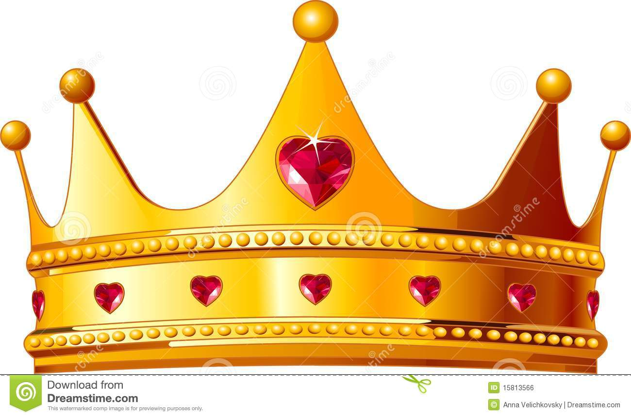 Kings Crown Royalty Free Stock Image - Image: 15813566