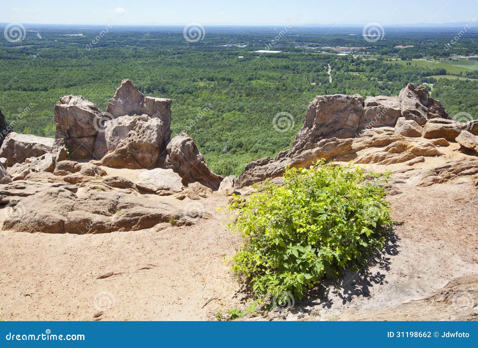 Kings Mountain Pinnacle