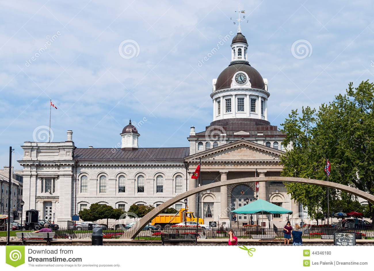 Kingston Cityhall