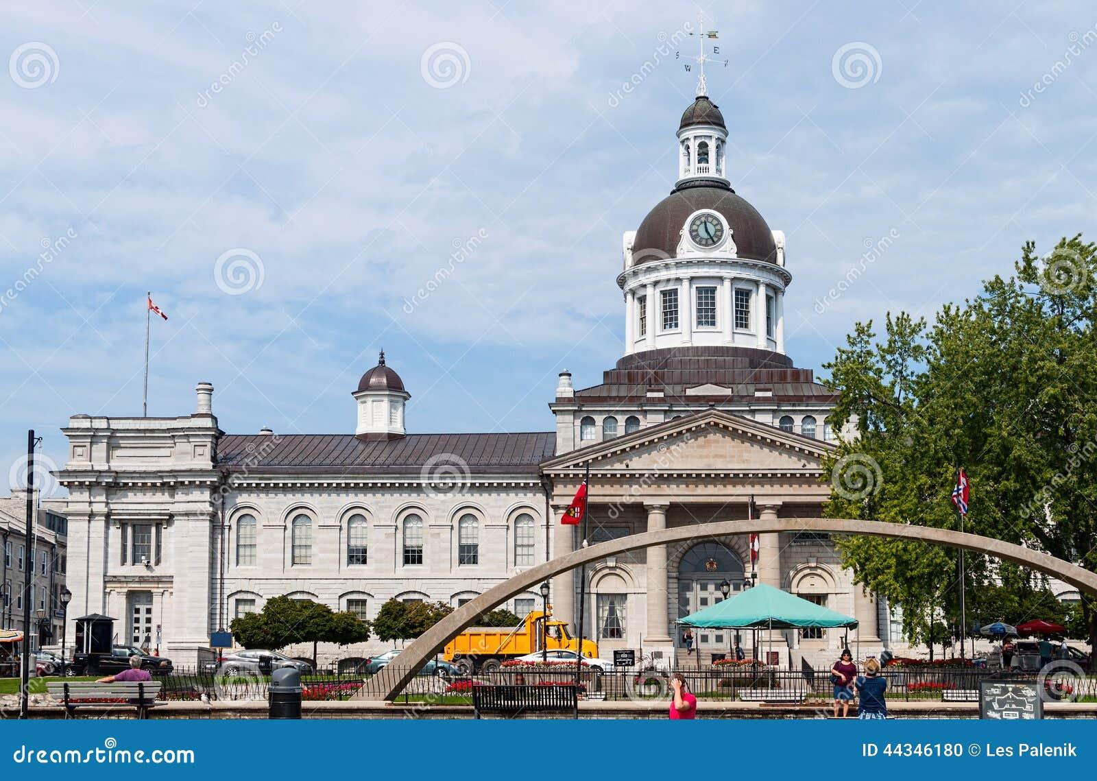 Kingston Cityhall