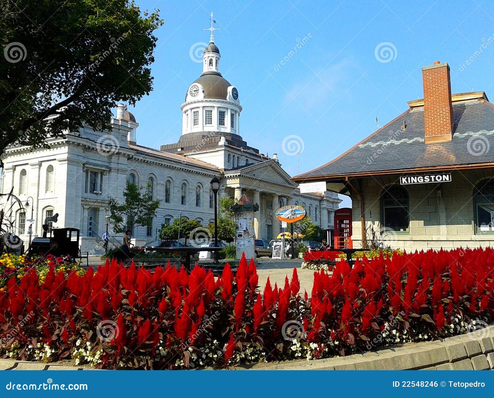 Kingston, Ontario - Canada