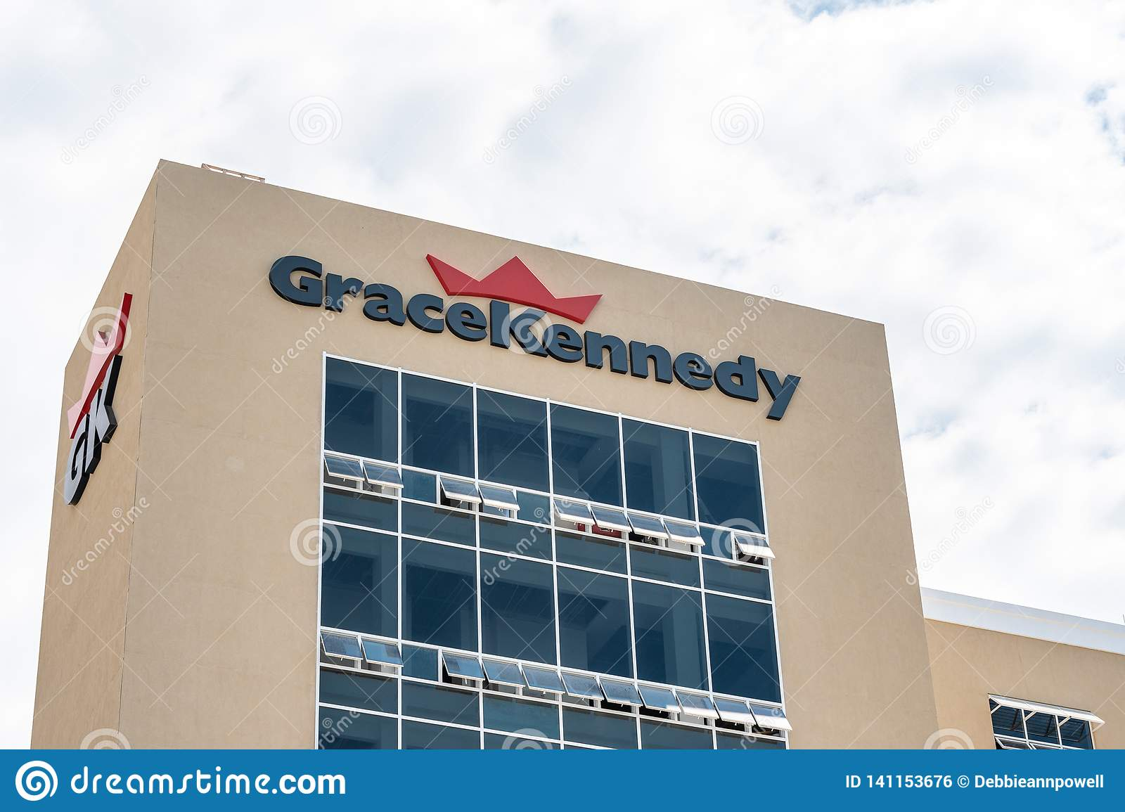 GraceKennedy, One Of The Largest Conglomerates In The Caribbean