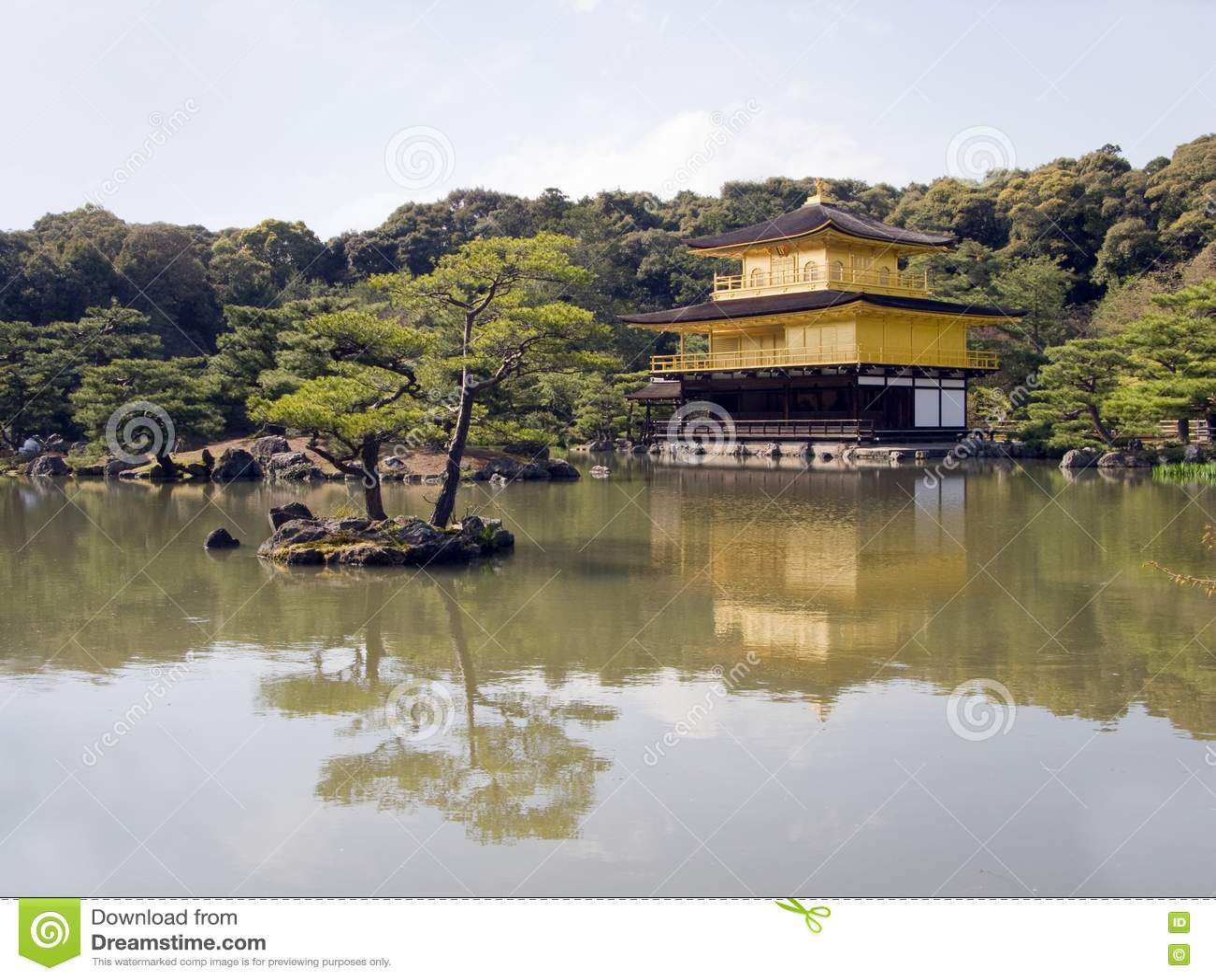 pin kinkakuji temple kyoto - photo #12