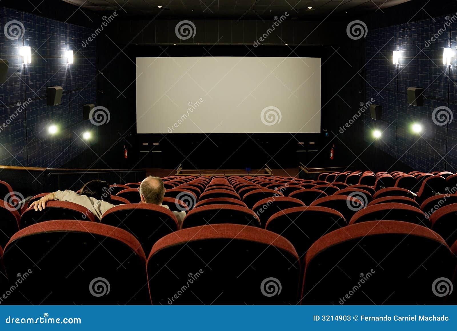 Kino.