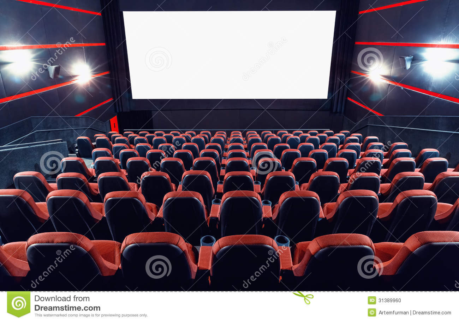 Kinowy audytorium
