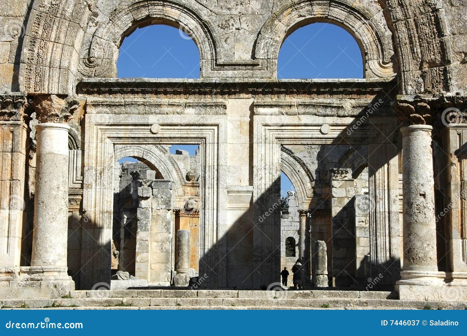 Kirche des Heiligen Simeon