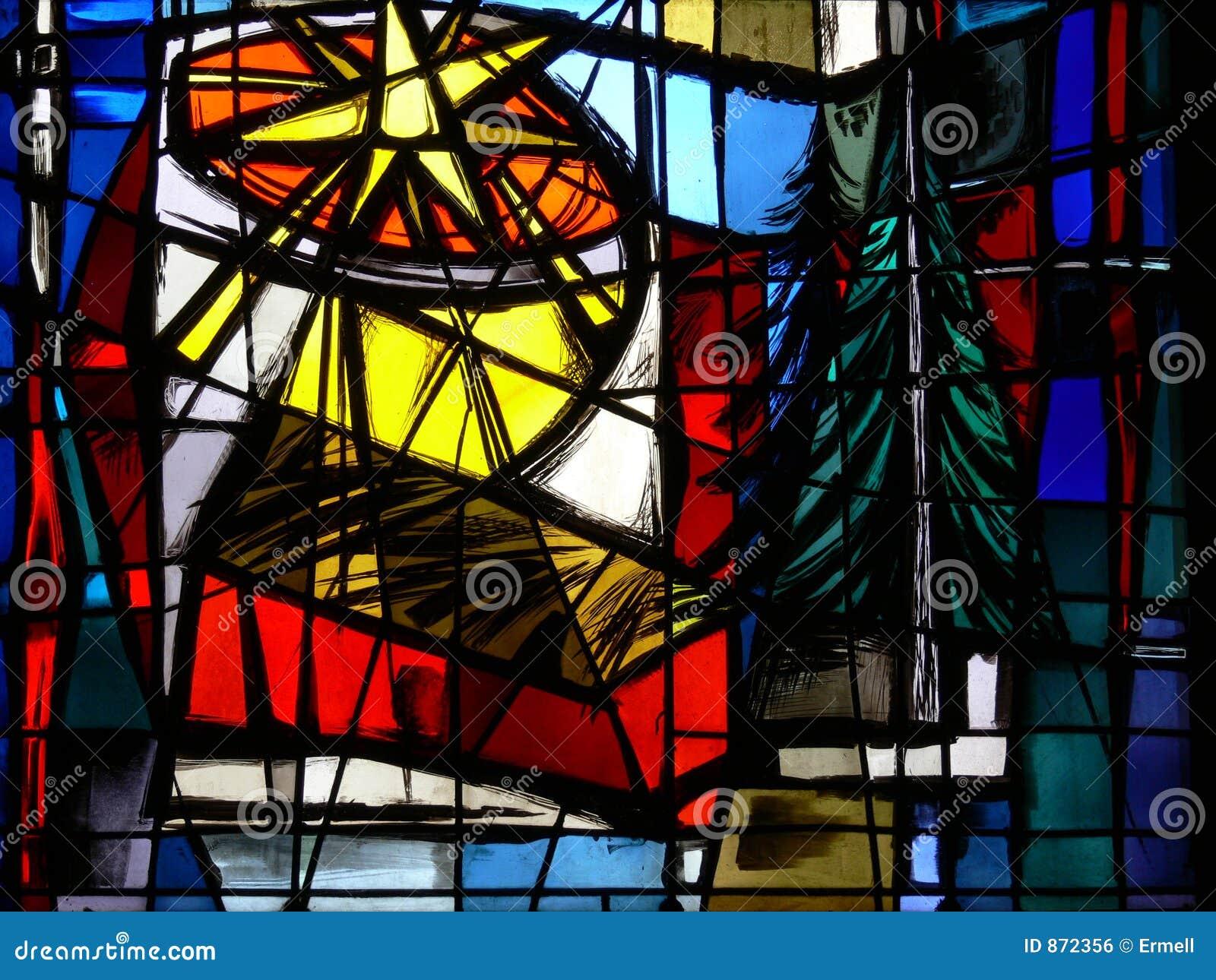 Kirchefenster
