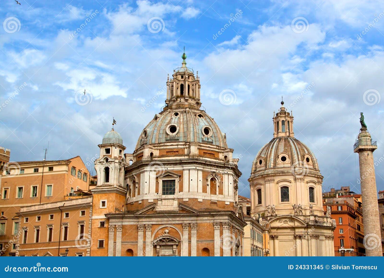 wichtige kirchen in rome - photo#3