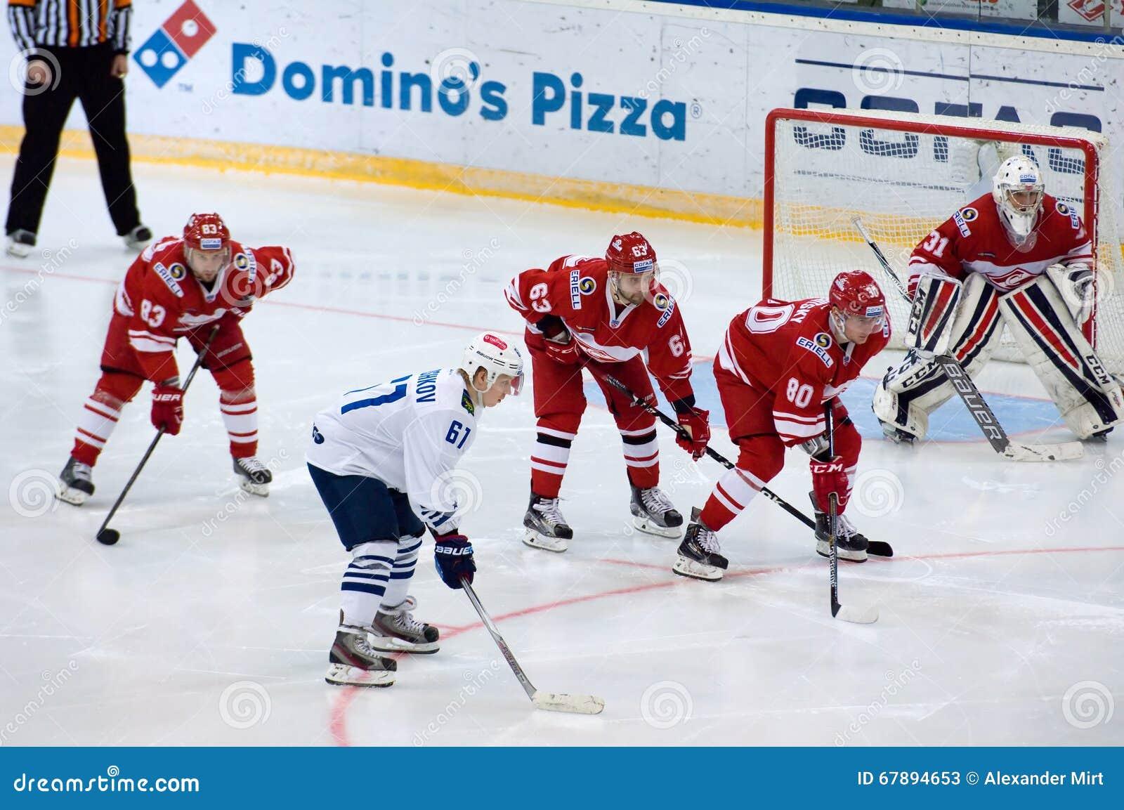 A Kirillov ( 63) , Levitskiy ( 80) en A Gorshkov ( 61)