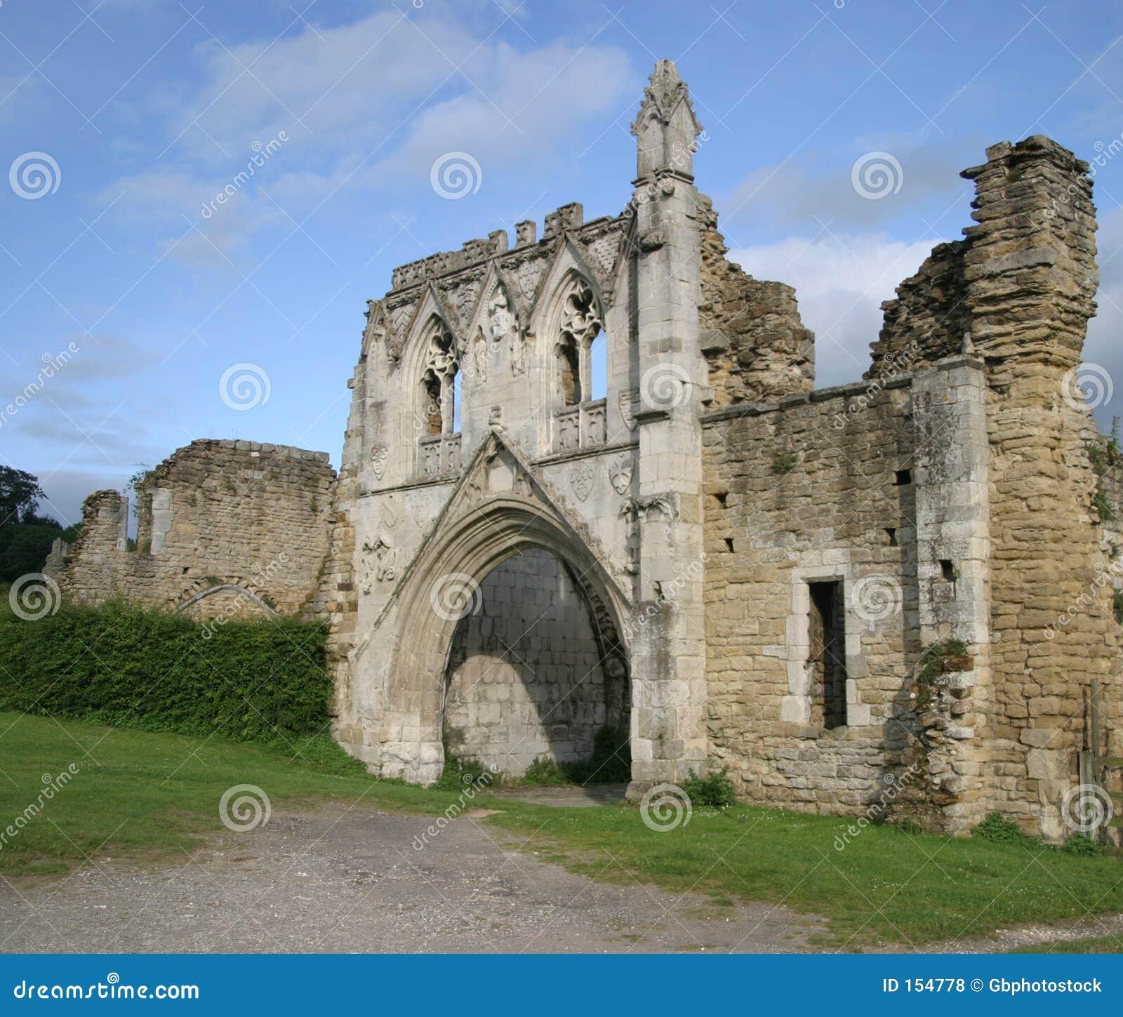 Kirkham小修道院