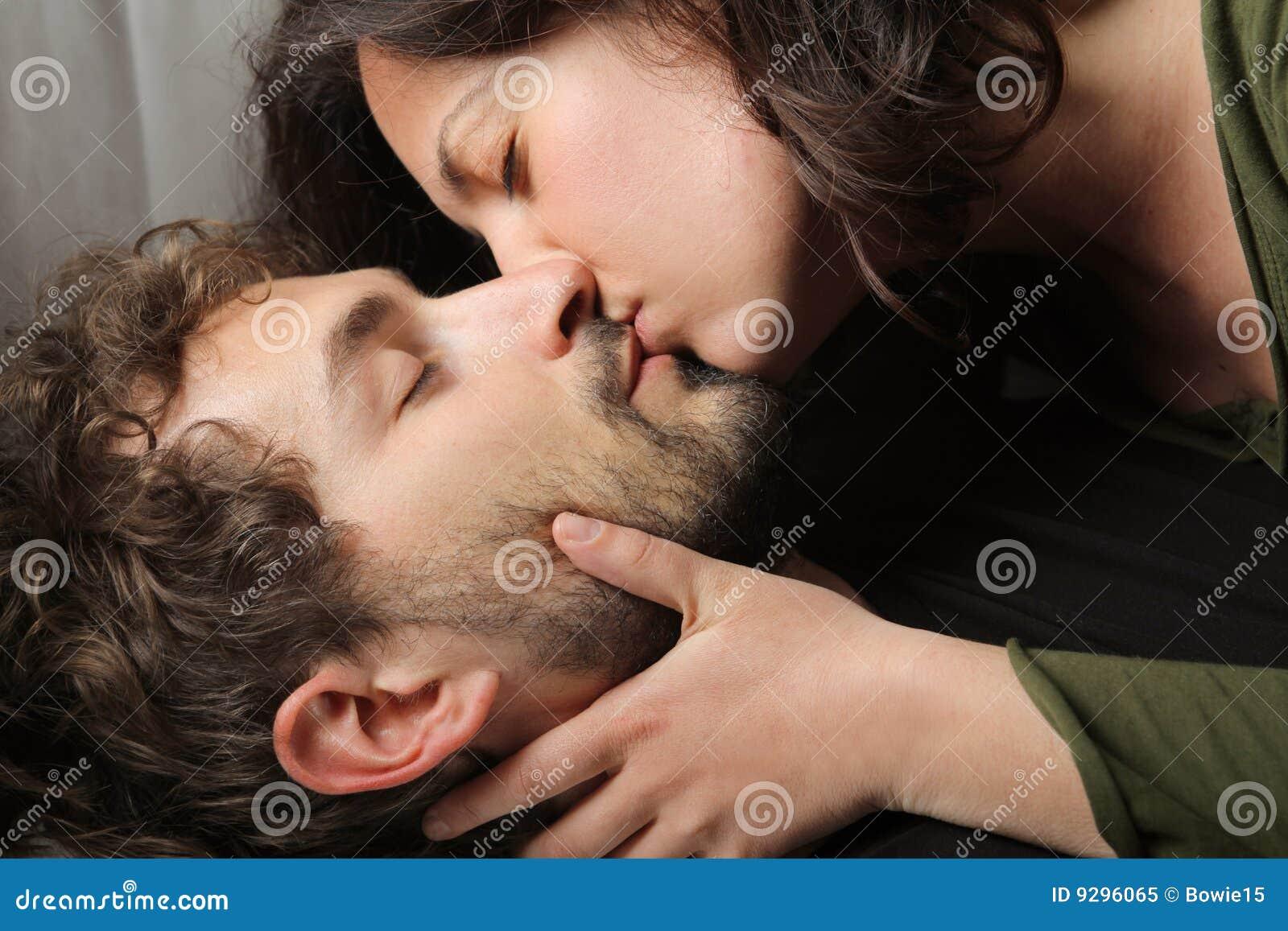 Kiss Royalty Free Stock Photo - Image: 9296065