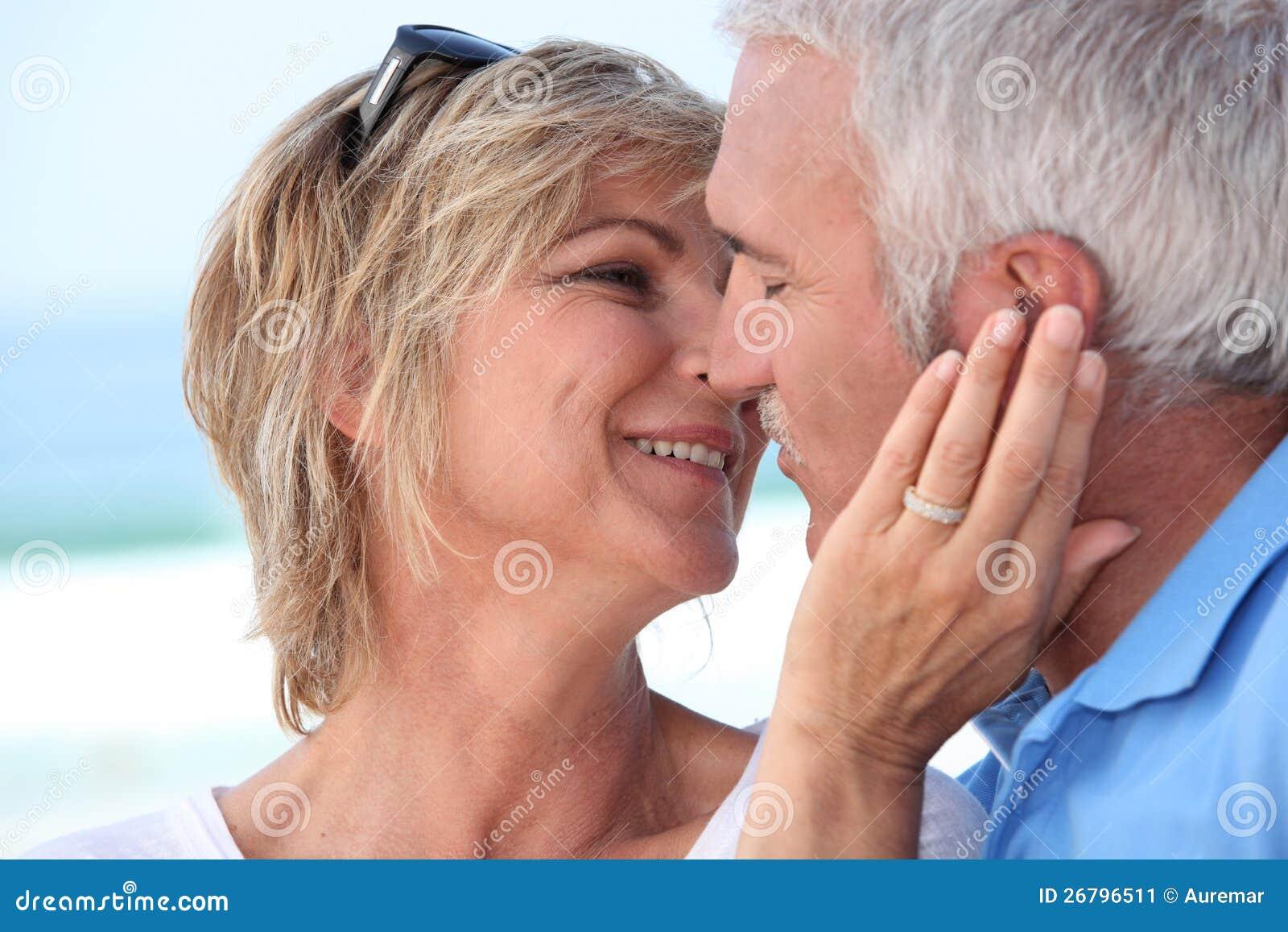 Kissin envejecido centro de los pares.