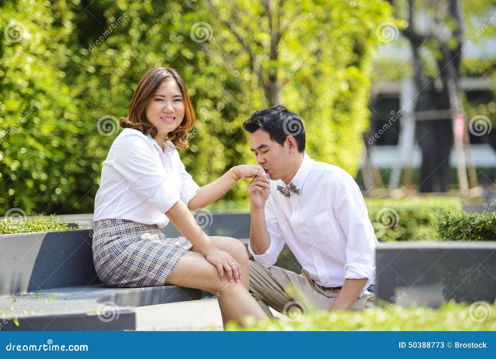 no self esteem dating