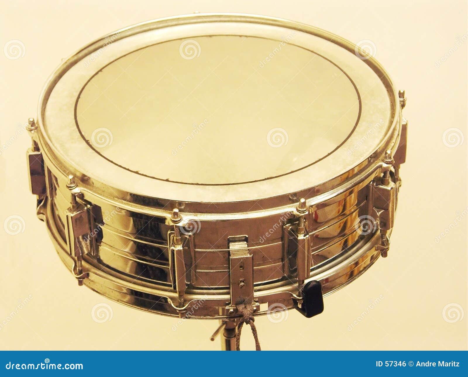 Download Kit #3 de tambour photo stock. Image du métal, bâtons, instrument - 57346