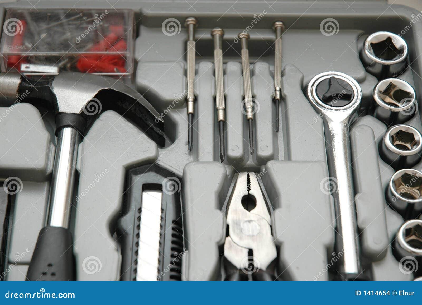 Kit d utilitaires de divers outils