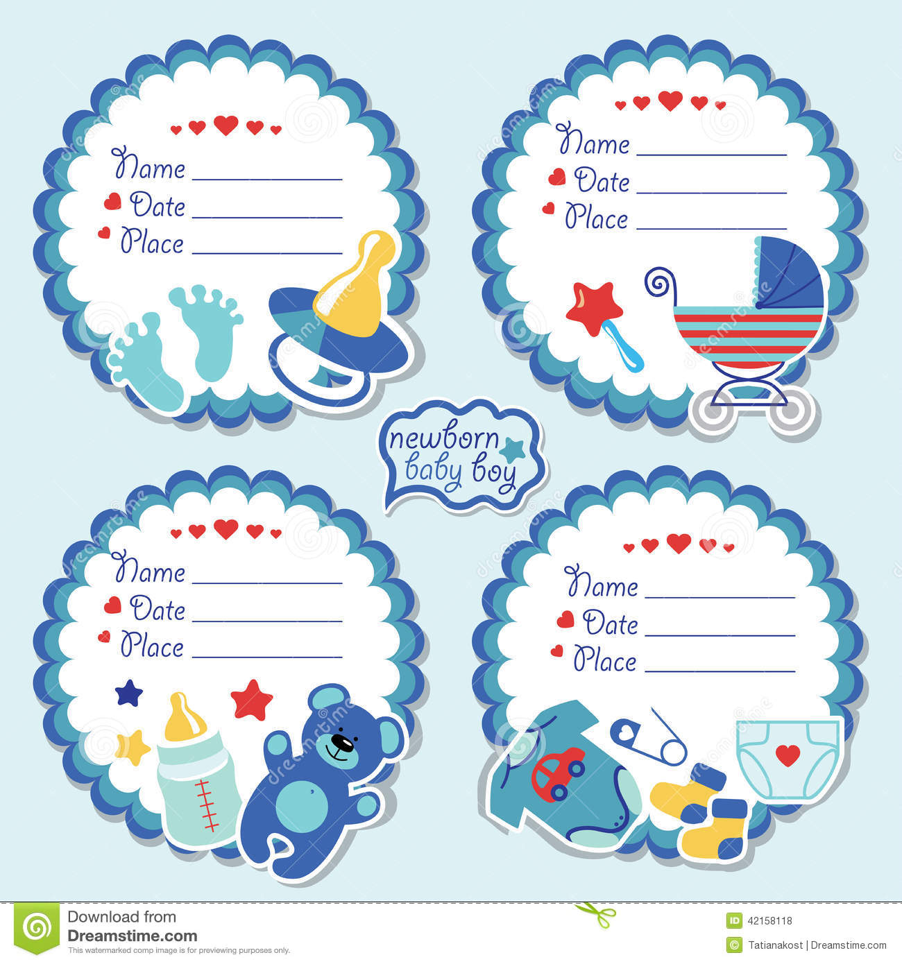 Baby Shower Invitation Card Template was awesome invitations ideas