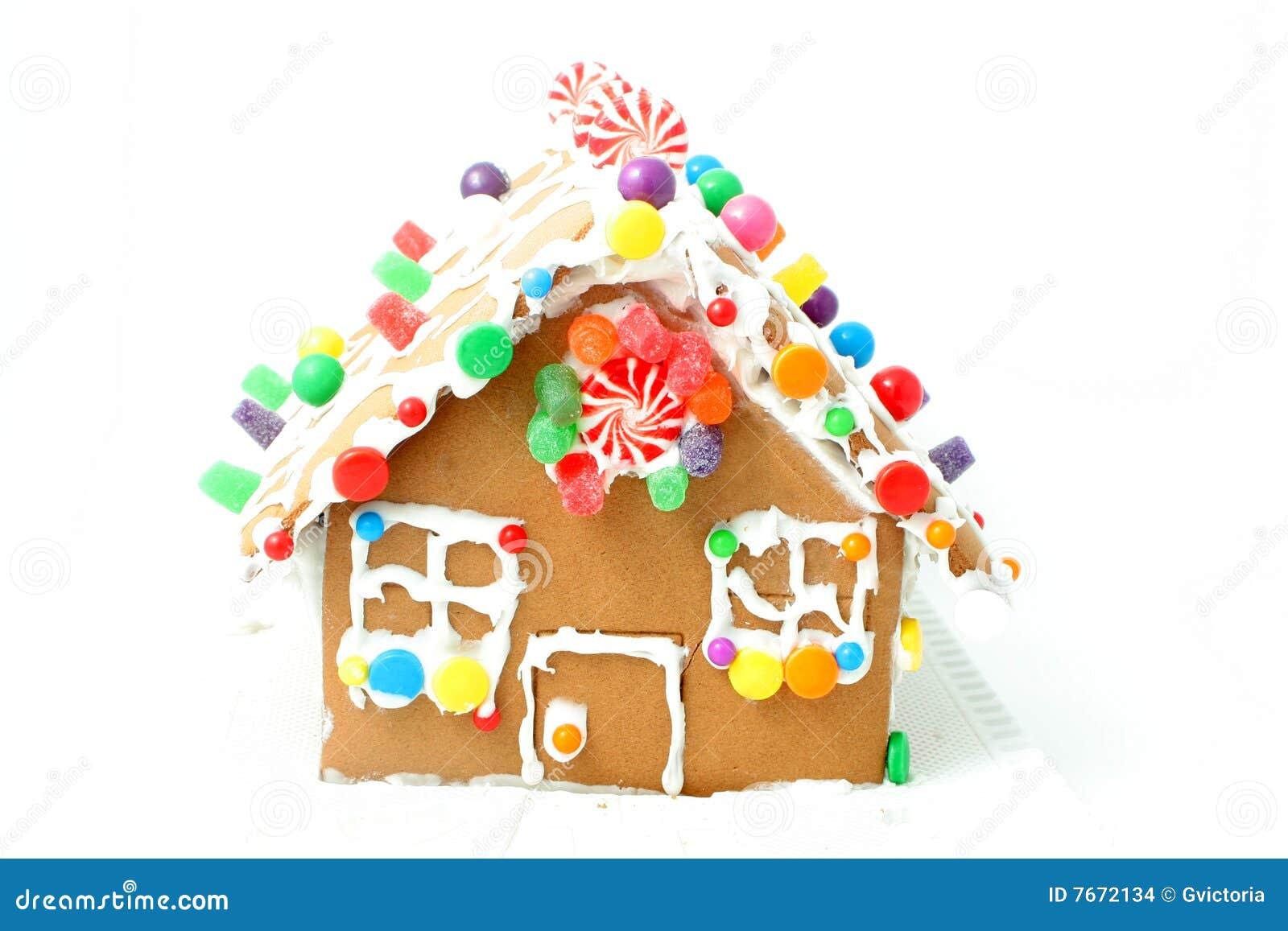 kit de maison de pain d 39 pice images stock image 7672134. Black Bedroom Furniture Sets. Home Design Ideas
