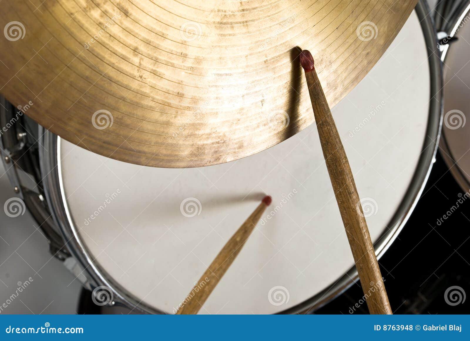Kit del tambor