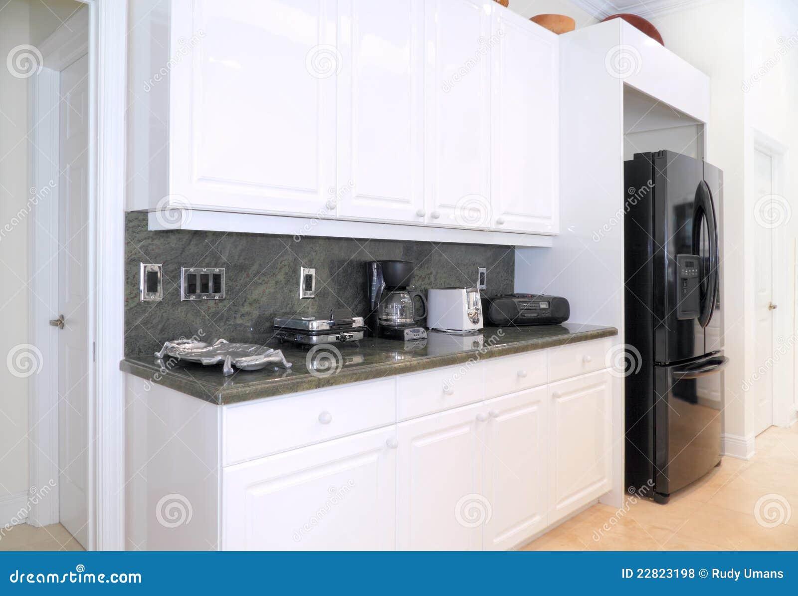 Kitchen royalty free stock photos image 22823198 - Upscale kitchen appliances ...