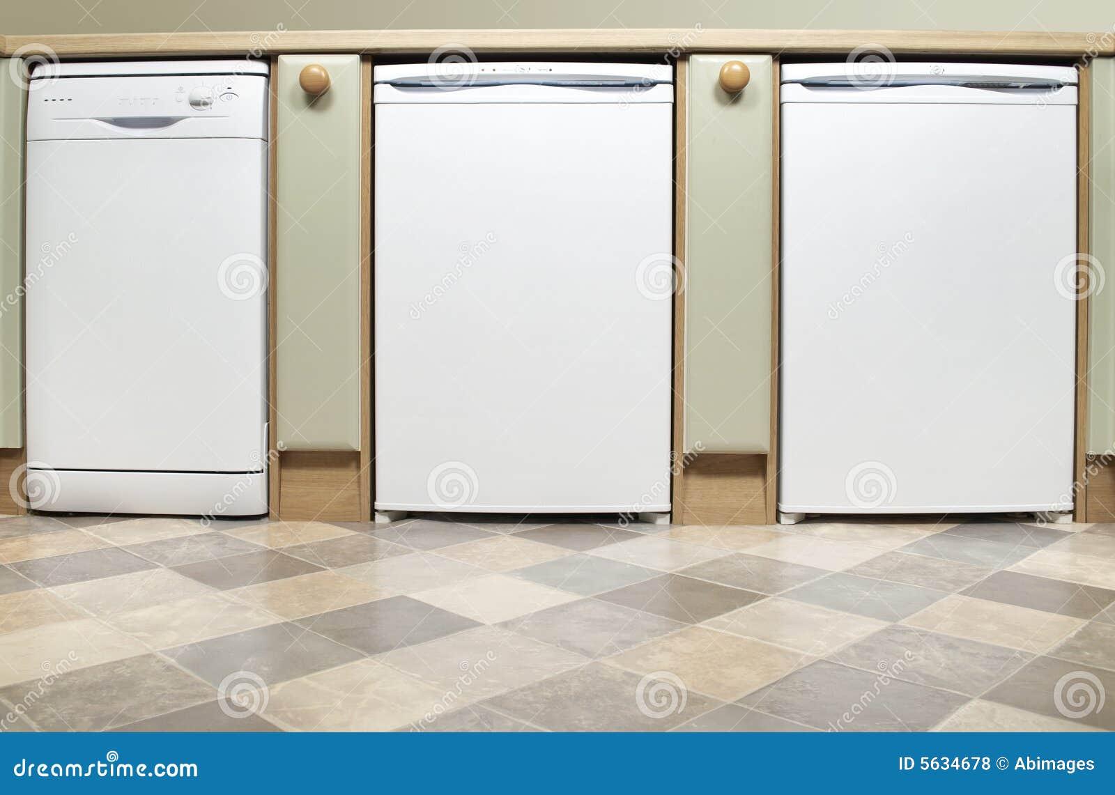 Kitchen Appliances Royalty Free Stock Photos Image 5634678