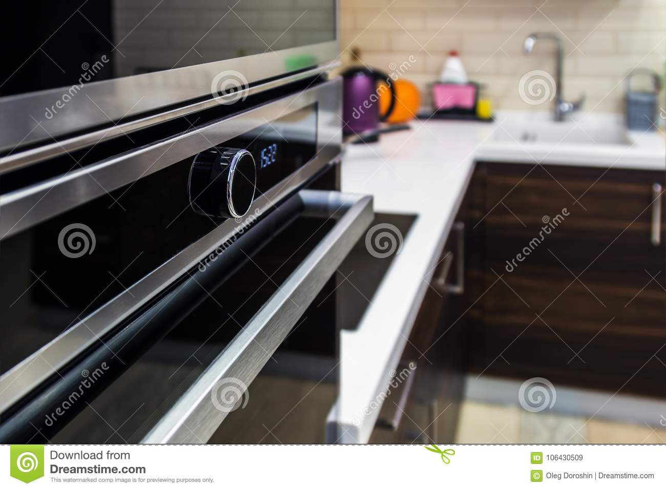 Kitchen Appliances Built Into Kitchen Cabinets Production Of