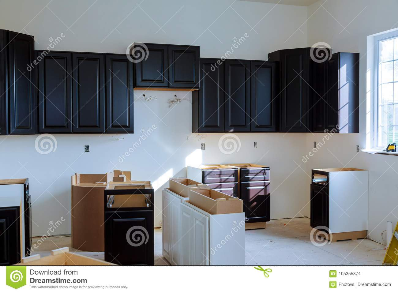 Blind Corner Cabinet Island Drawers And Counter Cabinets