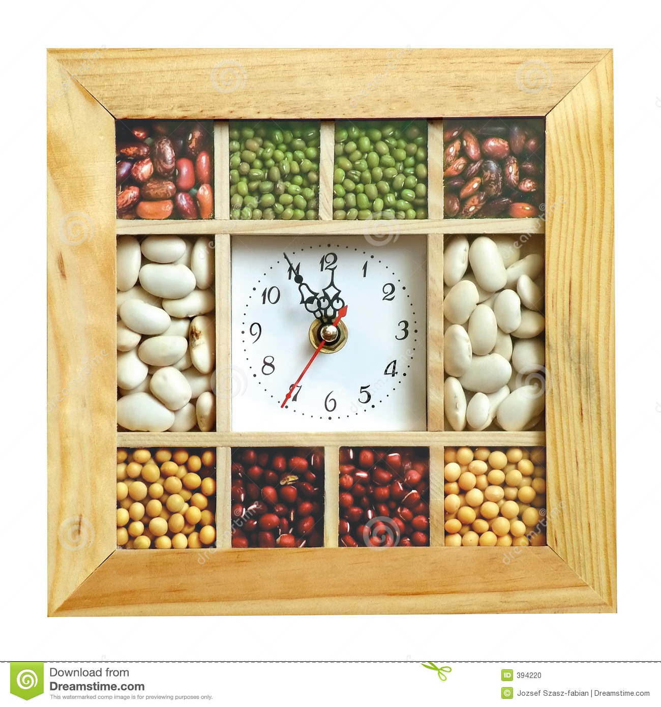 Fabulous Kitchen Clock 1300 x 1390 · 489 kB · jpeg