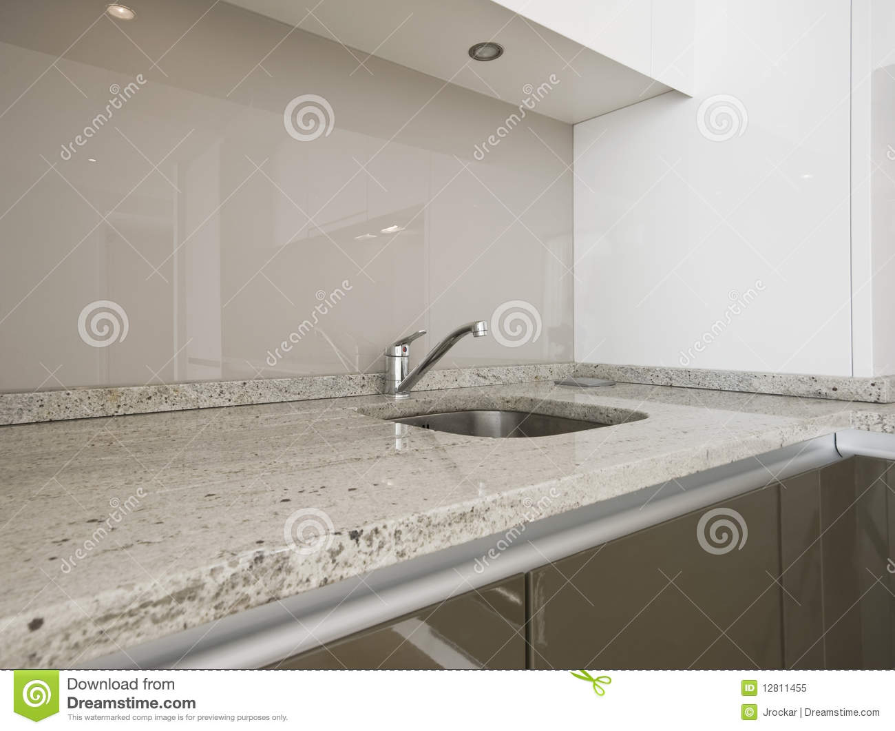 Kitchen Counter Close Up kitchen counter closeup royalty free stock photo - image: 12811455