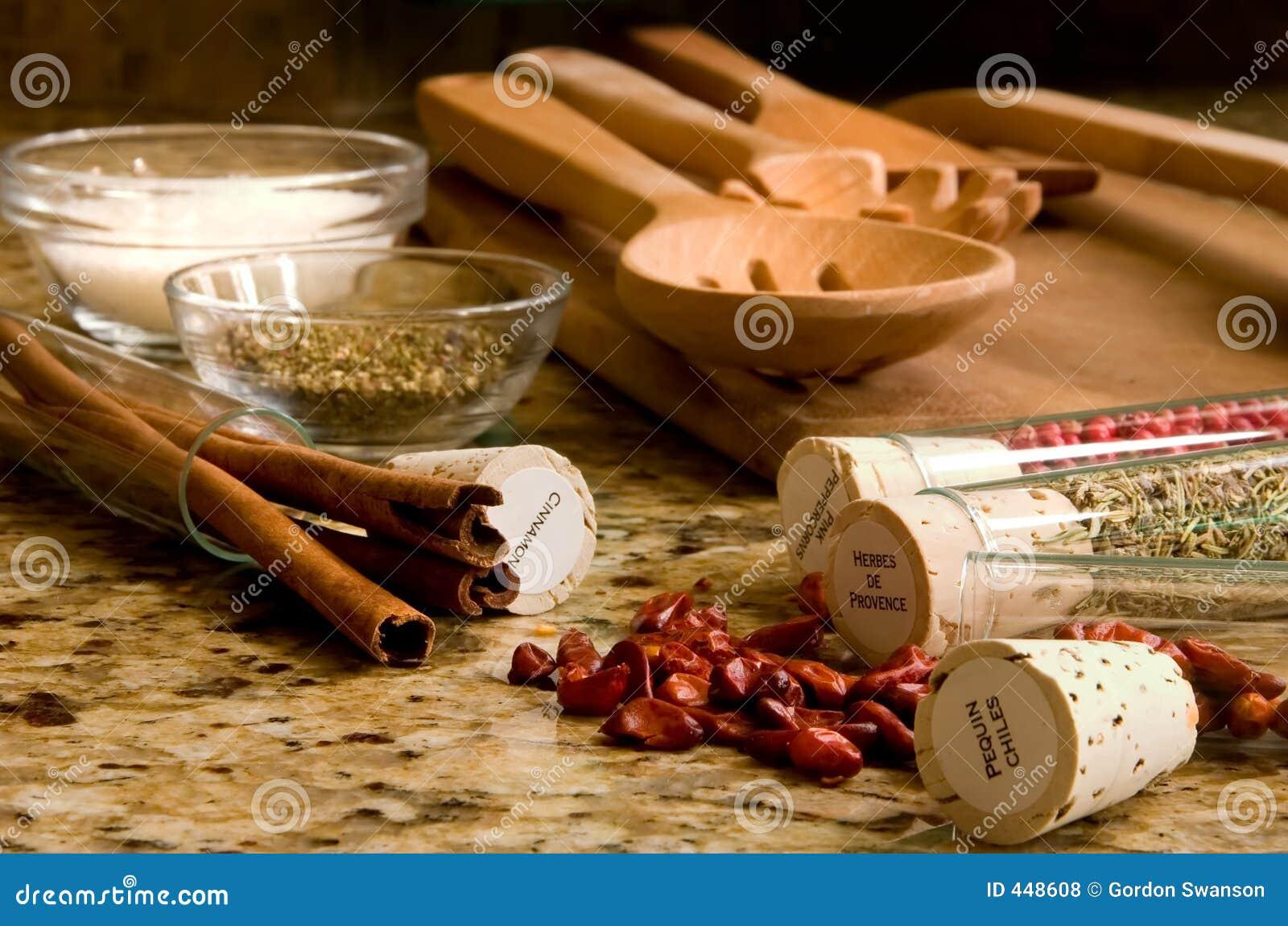Kitchen De Provence