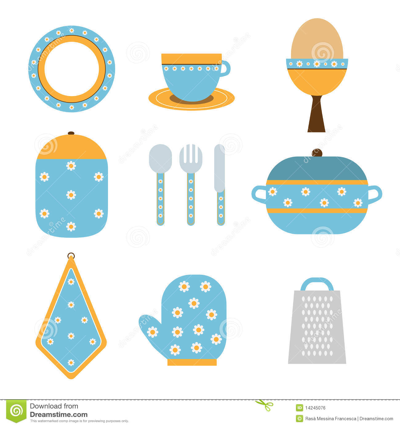 Kitchen Stock Illustrations – 198,516 Kitchen Stock Illustrations ...