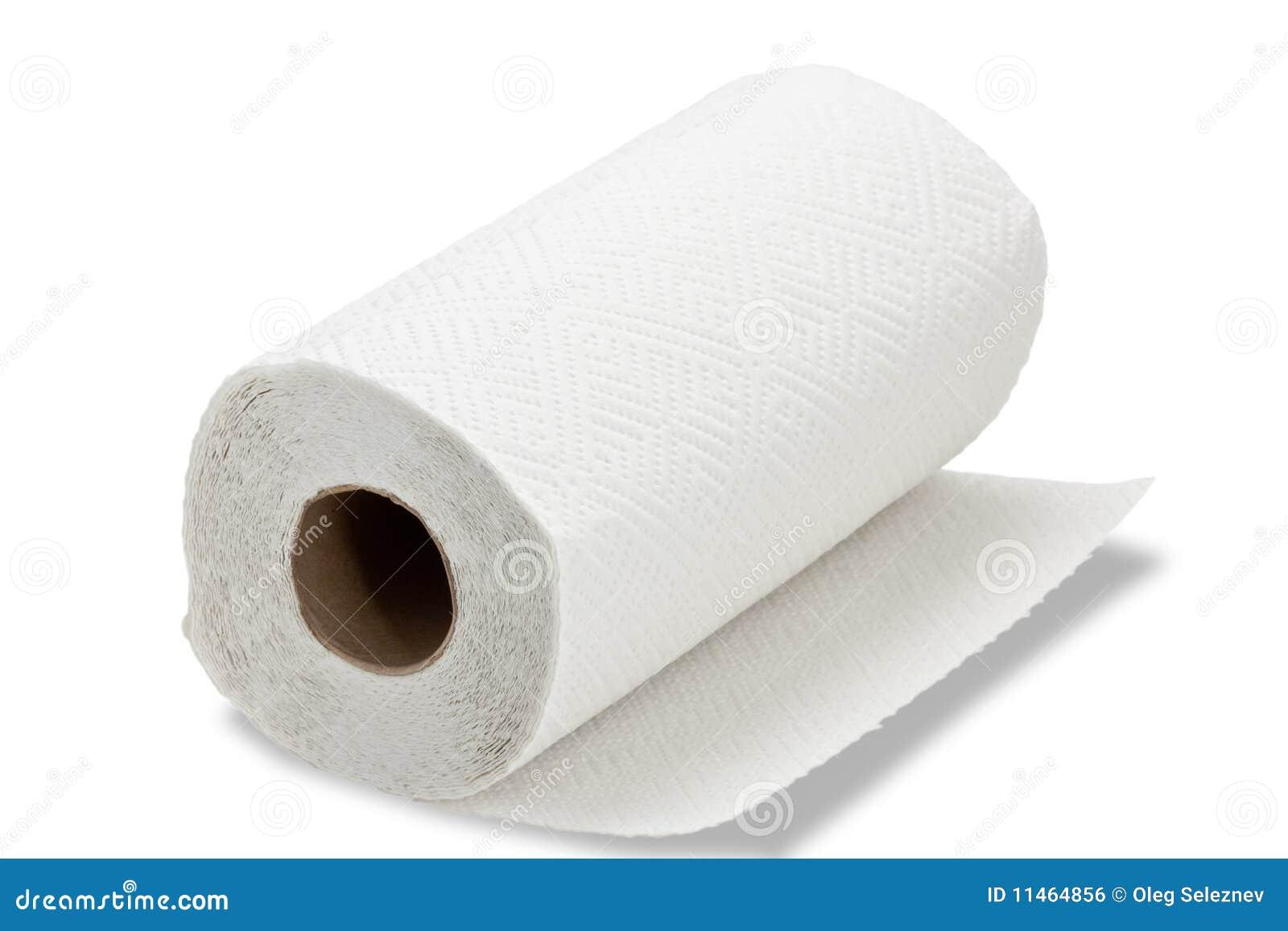 Kitchen paper towel royalty free stock image image 11464856