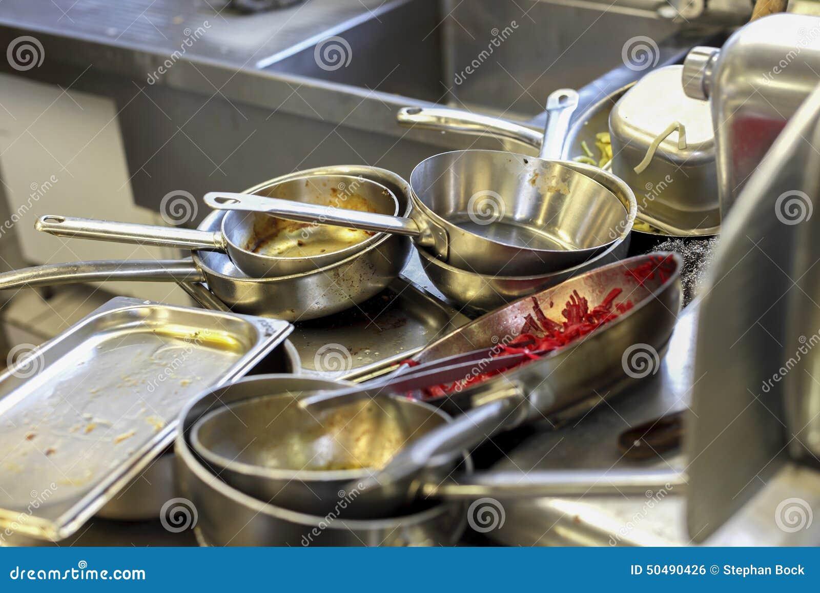 Dirty Kitchen Sink Drink