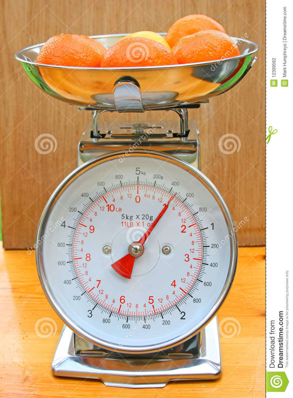 How to Understand amp Read a Kitchen Scale  LEAFtv